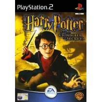 Harry Potter And The Chamber of Secrets [PS2]
